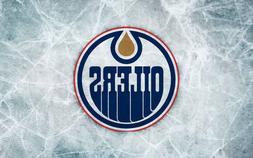 2003-04 Edmonton Oilers Medallion Collection coin CHOOSE YOU