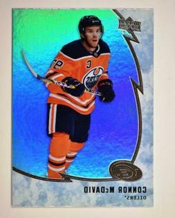 2019-20 ICE Base #48 Connor McDavid - Edmonton Oilers