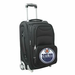 Denco NHL Edmonton Oilers Sports In-Line Skate Wheel Carry-O