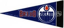 edmonton oilers brand new nhl hockey team