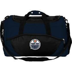 Edmonton Oilers The Northwest Company District Duffel Bag
