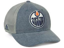 Edmonton Oilers Adidas NHL Authentic Headwear Collection Gen