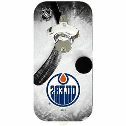 Edmonton Oilers NHL Clink n Drink MAGNETIC Bottle Opener