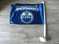 Edmonton Oilers NHL HOCKEY 2006 WC Champions Stanley Cup PLA