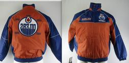 Edmonton Oilers NHL Men's 5 Time Stanley Cup Champions Full