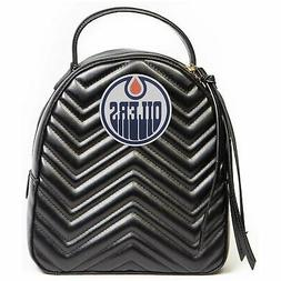 Edmonton Oilers Cuce Safety Mini Backpack
