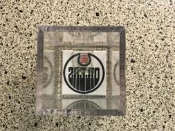 Edmonton Oilers Stanley Cup Championship NHL Hockey Ring Cus