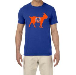 Edmonton Oilers Wayne Gretzky Goat T-Shirt