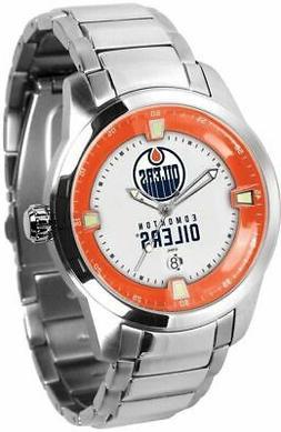 Gametime Edmonton Oilers Titan Watch