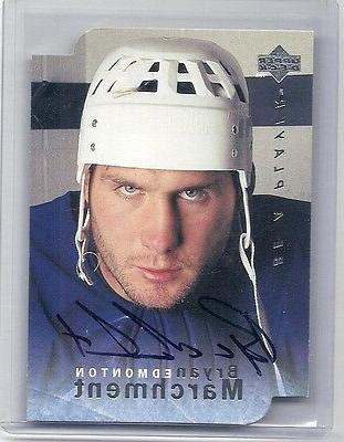 1995 96 be a player bryan marchment
