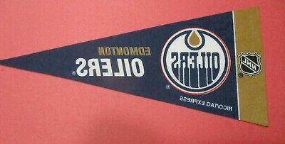 edmonton oilers 1996 2011 logo nhl hockey
