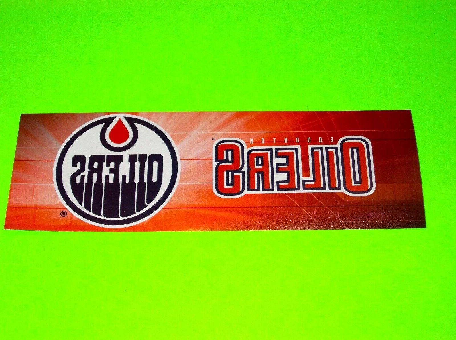 edmonton oilers canada nhl hockey team car