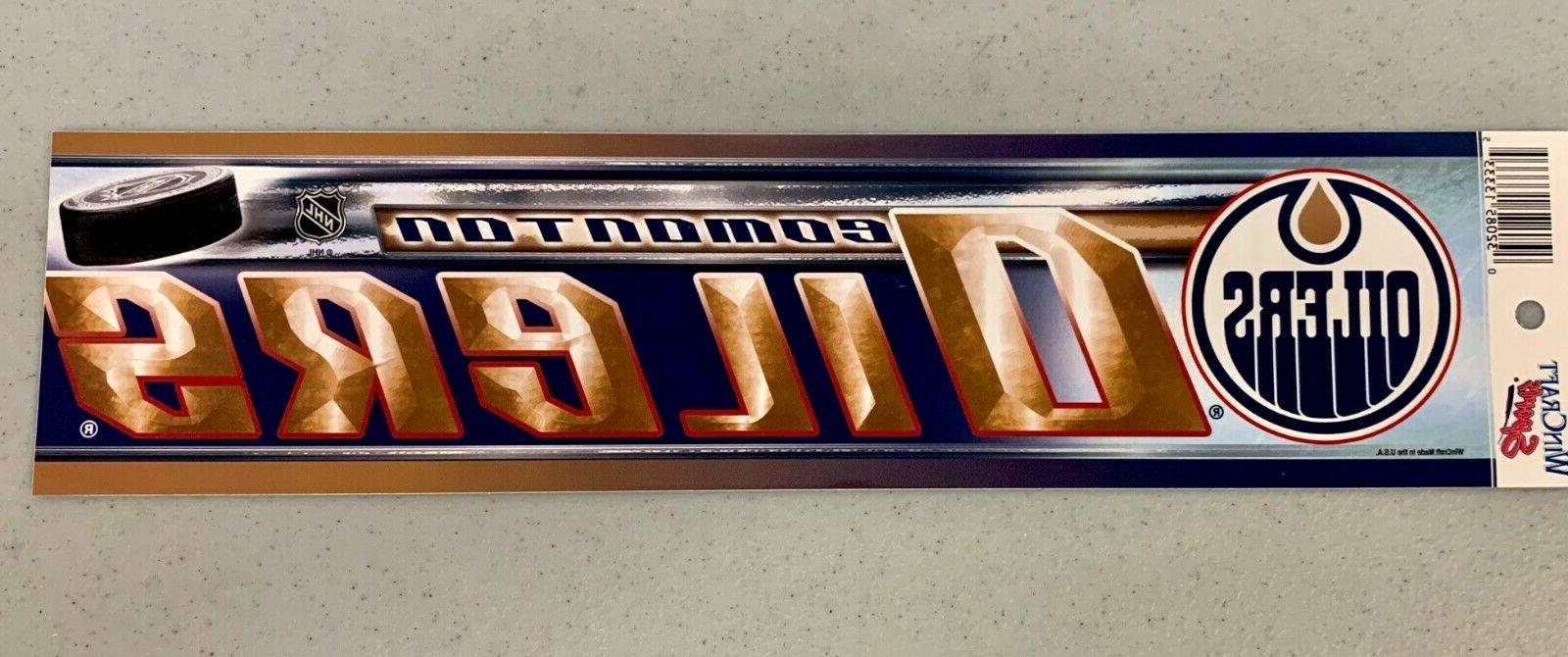 edmonton oilers vibrant official nhl team logo