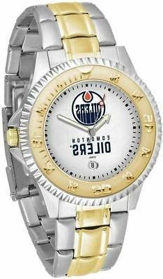 Gametime Edmonton Oilers Competitor Watch