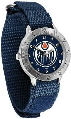 Gametime Edmonton Oilers Youth Tailgater Watch