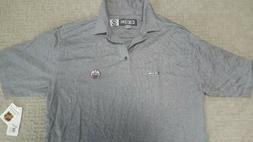 New Edmonton Oilers Polo Shirt XXL
