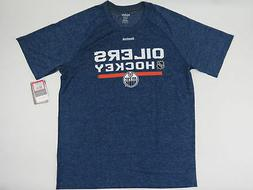 New! Reebok Team Issued Edmonton Oilers NHL Pro Stock Hockey