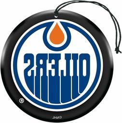 Team ProMark NHL Edmonton Oilers Air Freshener 3-Pack 2-4 Da