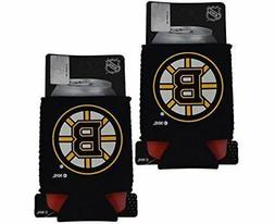 NHL Fan Shop Authentic 2-Pack Insulated 12 Oz Can Cooler. Sh