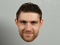 NHL LEON DRAISAITL EDMONTON OILERS FRIDGE MAGNET HOCKEY MAGN