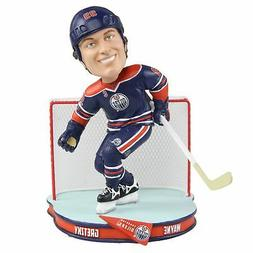 Wayne Gretzky Edmonton Oilers NHL Legends Bobblehead NHL
